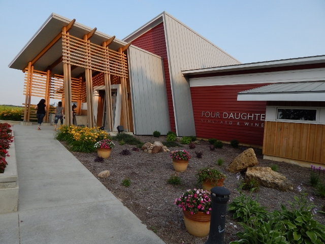 Four Daughters Winery