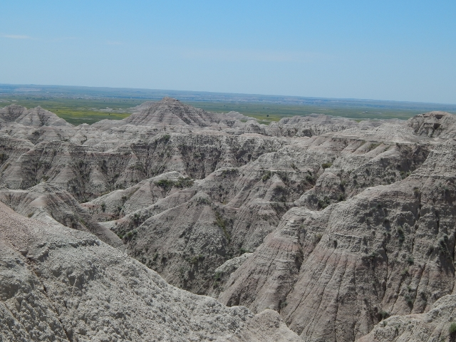 The Badlands