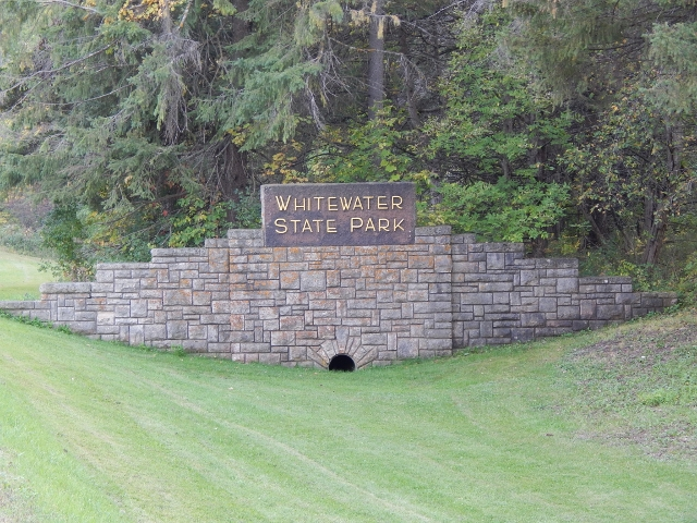 The Beauty in Whitewater State Park