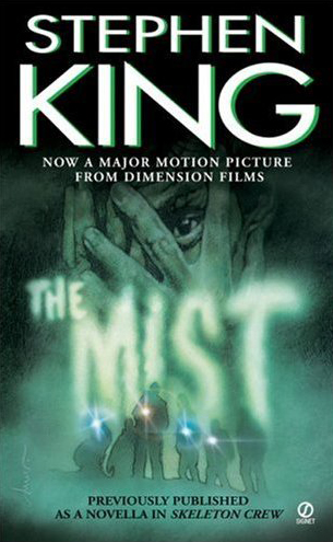 Mist by Stephen King