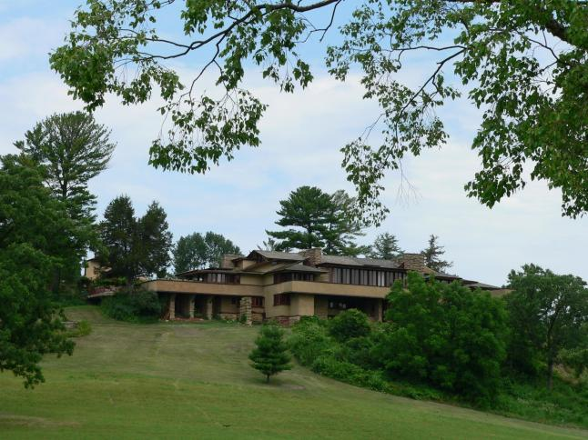taliesin frank lloyd wright haiku