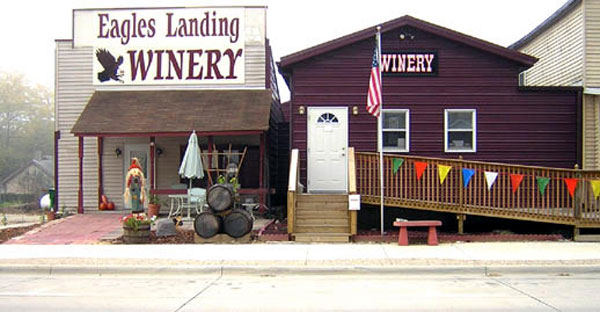 Eagles Landing Winery